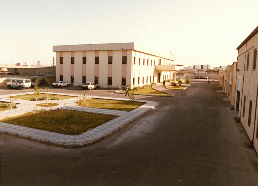 Almoayyed International Group